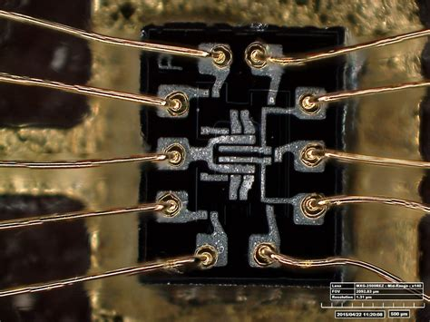 inside an integrated circuit apollo guidance computer and the silicon chips airspaceairspace