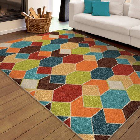 bright colored area rugs orian rugs indoor outdoor bright spectacle multi colored