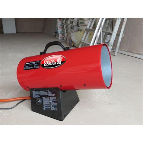 space heater propane gas diesel kerosene industrial