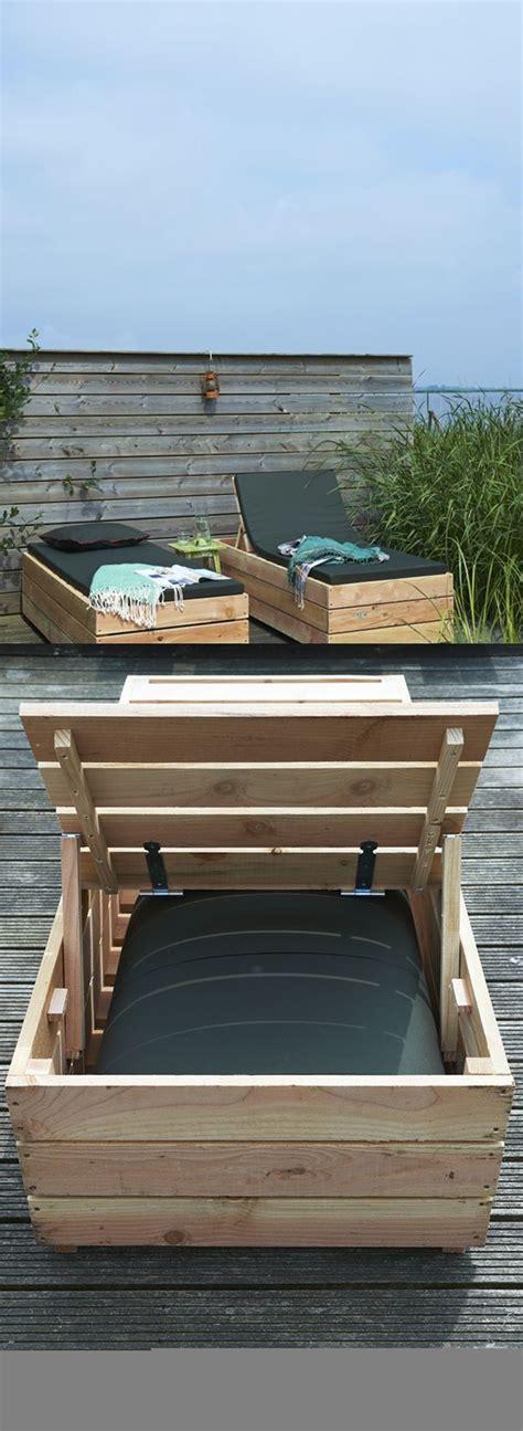 6 amazing diy pallet daybed designs pallets designs 25 best diy outdoor furniture ideas on pinterest