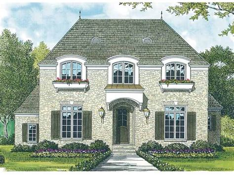 european cottage house plans eplans french country house plan breathtaking european