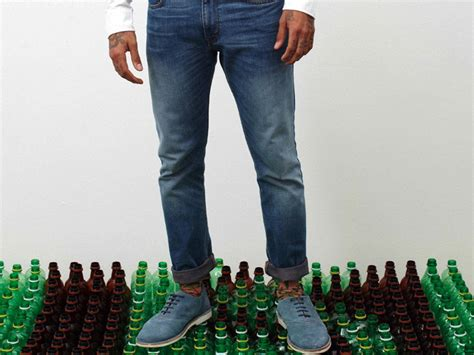 Treehugger Updates On Levis Eco by Levi S Launches New Quot Waste
