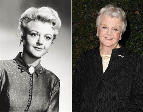 american actresses of the 90s british american actress dame angela lansbury stars in