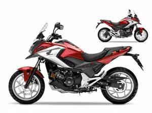 Moto Honda 2016 Honda Motorcycle Model Lineup Review Announcement