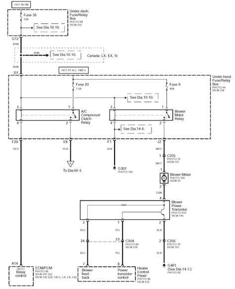 wiring diagram honda frv image collections wiring