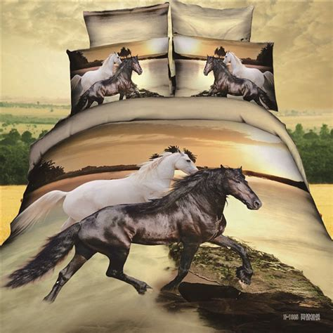 comforters with horses on them masculine modern bedroom queen size horse bedding sets