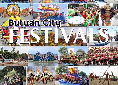 City Senorita Is by Festivals In Butuan City That You Should Not Miss