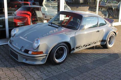 Porsche 2 8 Rsr by Porsche 964 Classic Rsr 2 8 Rsr Look