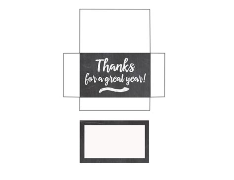 Target 5 Dollar Gift Card - target dollar spot teacher gifts day 5 our humble hive