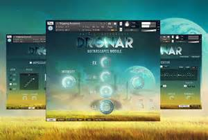 full version of kontakt 5 is found ra reviews gothic instruments dronar guitarscapes