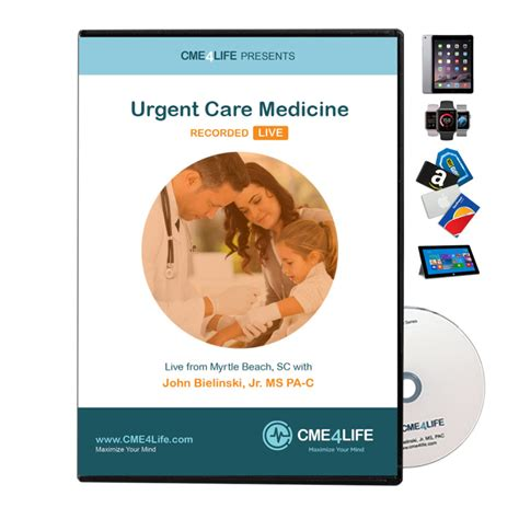 Cme Gift Card - medical cme with apple gift card photo 1