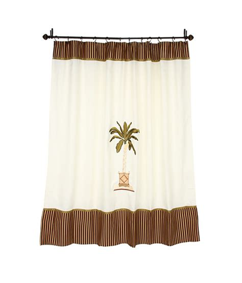 No Results For Avanti Banana Palm Shower Curtain Linen