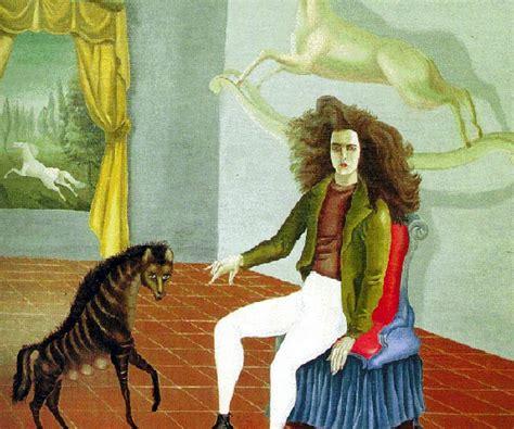 libro surrealism the worlds greatest lobster and canary leonora carrington viva la reina