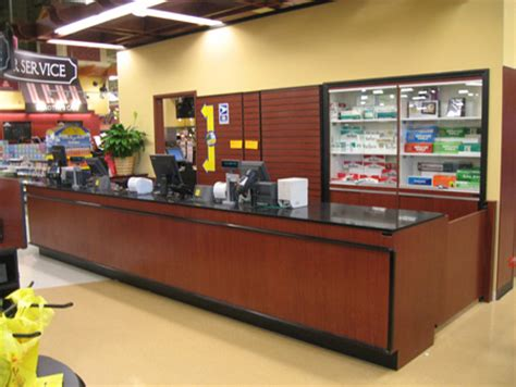 millwork point of sale counters piper products
