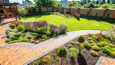 Landscape Architecture Auburn Residential Landscaping Company Auburn Ca Aronson
