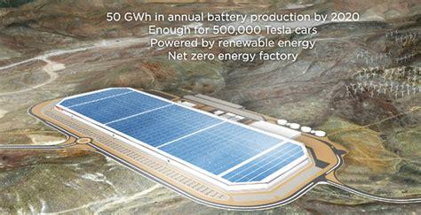 Tesla Gigafactory Nevada Kimbal Musk Leaks Tesla Gigafactory Model S Modification