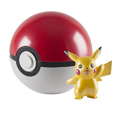gadgets kopen clip n carry pokeball with figure archonia