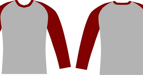 Kaos Lapangan Polos by Dunia Inkscape Kaos Lengan Panjang Lapangan