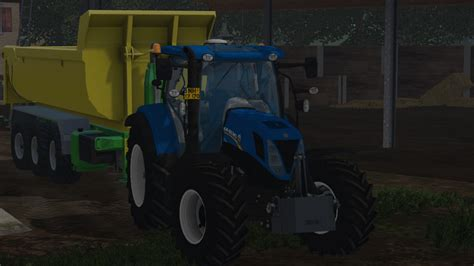 holland  pack   fs  farming simulator   mod