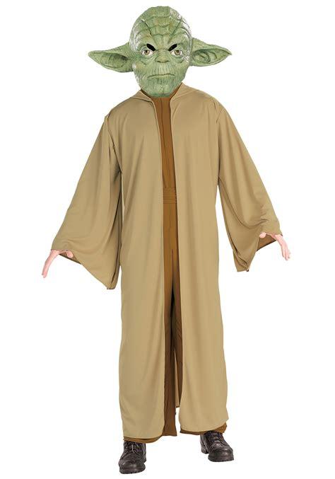 yoda costume yoda costume