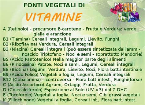 vitamina b12 alimenti vegetali adeguatezza nutrizionale dell alimentazione a base