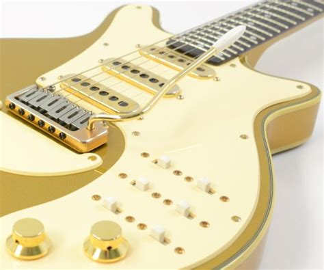 Bmg Models Reputation by Brian May Guitars Gallery