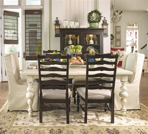 Paula Deen Dining Room Furniture Collection Home 996 By Universal Belfort Furniture Universal
