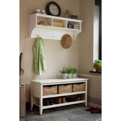 tetbury hall bench tetbury ivory shoe console and shelf unit shoe bench