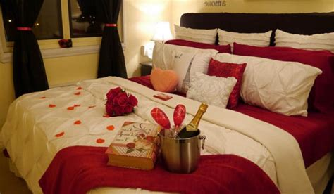 valentine s day bedroom ideas valentine s day bedroom decoration ideas design swan