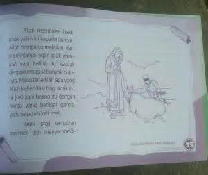 Kisah Kisah Pilihan Dalam Al Quran buku anak kisah kisah pilihan dalam al quran jilid 2