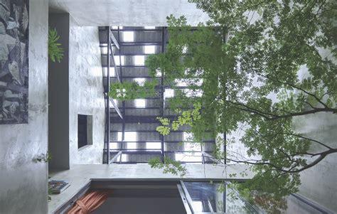 gallery  terrace house renovation  design atelier