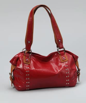 Other Designers Bossi Bag by Krazy Coupon Club Zulily Nino Bossi Studded Satchel