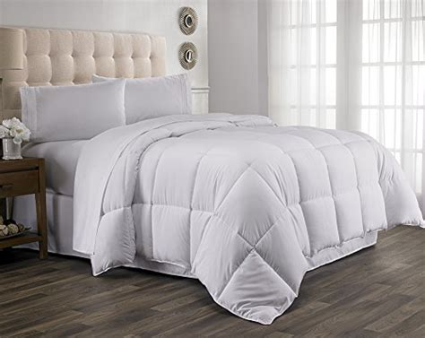 queen size white comforter martha clyne year round down alternative comforter duvet