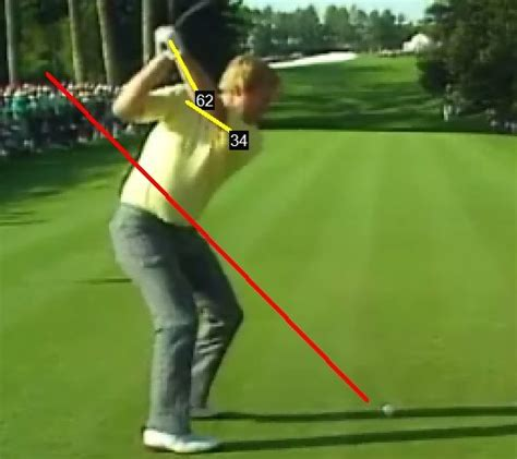 golf swing plane angle golf swing plane angle pictures to pin on pinterest