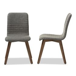Cheap Grey Chair Fabric Dining Chairs Dining Room Furniture Affordable