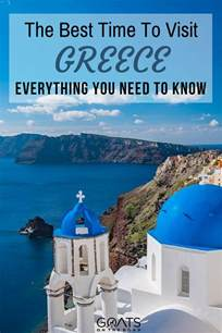 When Is The Best Time To See The Northern Lights by Weather In Greece When Is The Best Time To Visit The