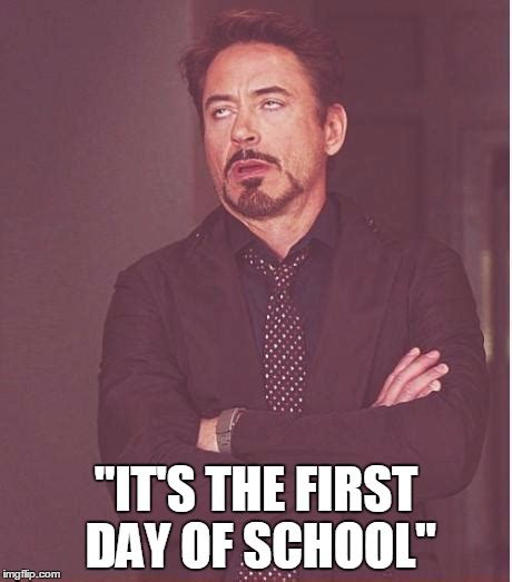 Robert Downey Meme - face you make robert downey jr meme imgflip