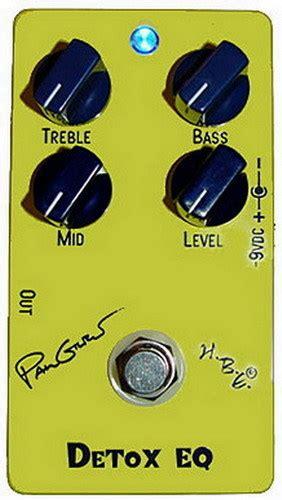 Detox Technician De Paul by Unique En Genre Avis Homebrew Electronics Detox Eq