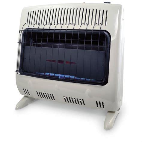 30000 Btu Garage Heater by Mr Heater Propane Garage Heater 30 000 Btus 648955