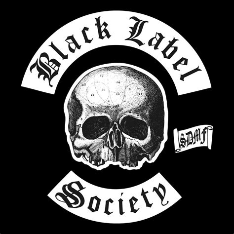 black label society stronger than death full album
