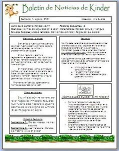 1000 Ideas About Kindergarten Newsletter On Pinterest Classroom Newsletter Weekly Newsletter Monkey Newsletter Template