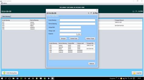 download themes untuk java download sourcecode java netbeans aplikasi penjualan