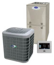Carrier Infinity Furnace The Right Choice For Replacing Your Furnace