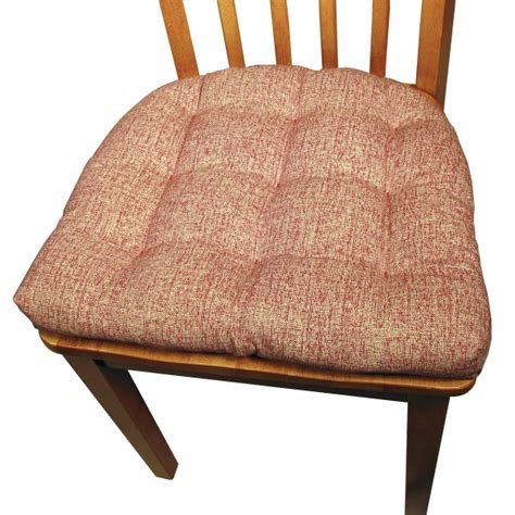 dining chair pads with ties dining chair seat pads plain