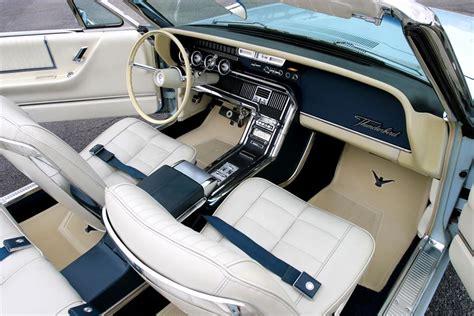 car engine manuals 1994 ford thunderbird interior lighting 1966 ford thunderbird convertible 125146
