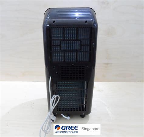 Ac Portable Gree gree portable airconditioner 12000btu