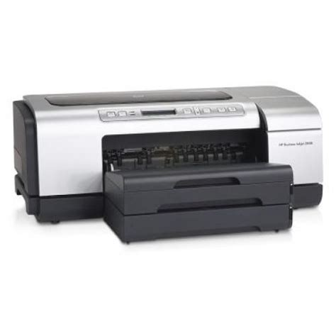 Printer Hp Business Inkjet 2800 hp business inkjet 2800dtn printer your usa trusted supplier
