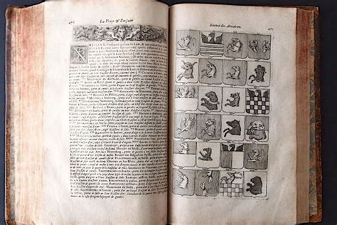 la science et l hypoth se edition books palliot la vraye et parfaite science des armoiries ou l