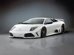 Picture Lamborghini White Lamborghini Murcielago Wallpapers Hd Wallpapers