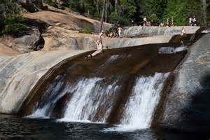 Swimming Holes In Northern California Swimming Holes